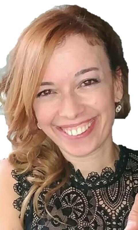 Rosa Matias