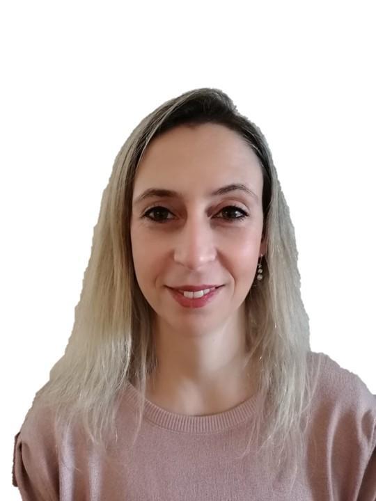 Teresa Vicente